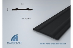Perfil-Para-choque-Flexivel